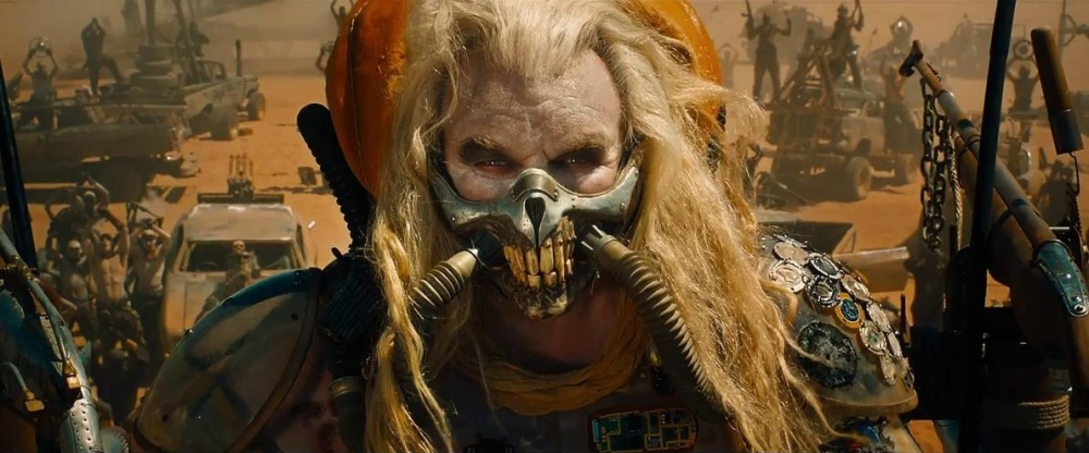 Mad Max: Fury Road, Immortan Joe