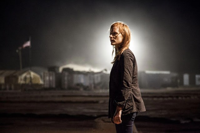 """Homeland"", la película 